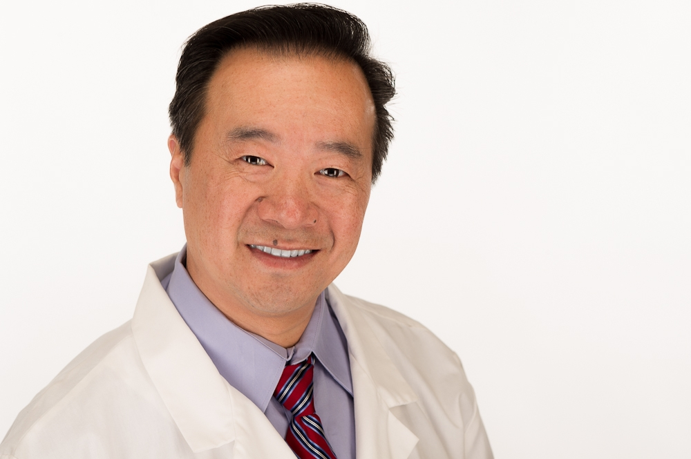 Dr. Eddie So